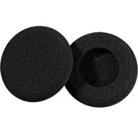 HZP22 EARPAD,FOAM,(M),2-PACK